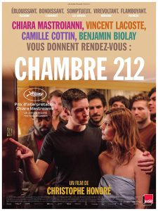 『Chambre 212』