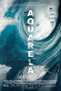 Aquarela アクアレラ