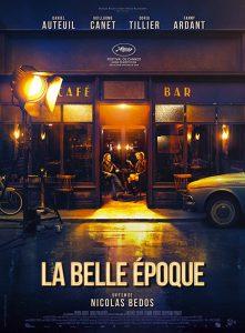 『La Belle Époque』