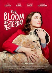 ブルーム・オヴ・イエスタディ The Bloom of Yesterday