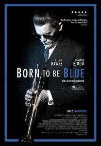 ボーン・トゥ・ビー・ブルー Born To be Blue