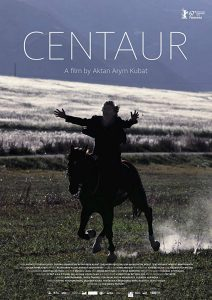 馬を放つ centaur