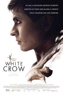 ホワイト・クロウ 伝説のダンサー The White Crow