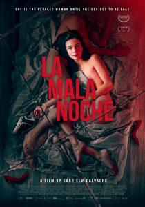 『ある娼婦の贖罪』『la mala noche』