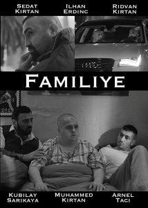 『ファミリー: 兄弟の歩む道」 『Familiye』