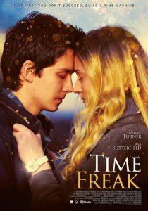 Time Freak  タイム・フリーク