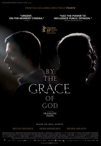 『By the Grace of God』