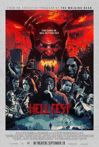 Hell Fest ヘル・フェスト