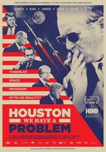 『ヒューストンへの伝言』『Houston, We Have a Problem』