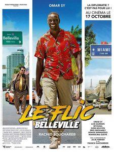 Belleville Cop  ベルヴィル・コップ