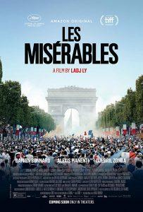 『レ・ミゼラブル』『les miserables』