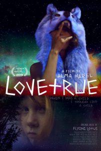 『ラブ・トゥルー』『LoveTrue』