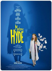 Madame Hyde マダム・ハイド