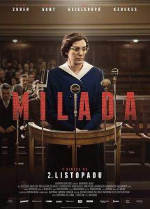 『ミラダ 自由への闘い』『Milada』