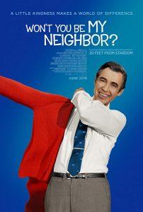 『ミスター・ロジャースのご近所さんになろう』