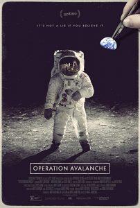 『アバランチ作戦』『Operation Avalanche』