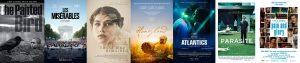 国際長編映画賞部門エントリー作品の劇場公開、映画祭上映、配信、買付情報
