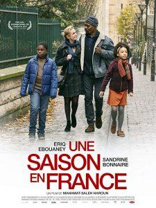 A Season in France  シーズン・イン・フランス