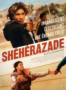 『シェヘラザード』『Shéhérazade』