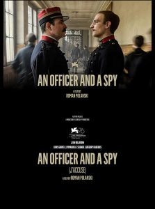 『An Officer and a Spy』