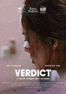 『評決』『verdict』