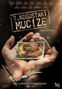 7番房の奇跡 Yedinci Kogustaki Mucize