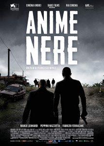 Anime nere 黒の魂