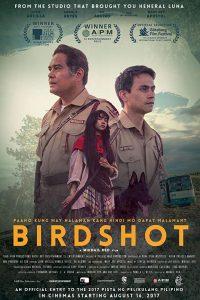 バードショット Birdshot