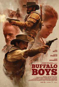 バッファロー・ボーイズ Buffalo Boys