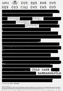Cold Case Hammarskjold 誰がハマーショルドを殺したか