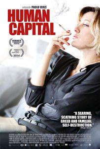 Il capitale umano 人間の値打ち