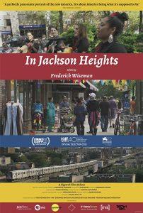 In Jackson Heights ニューヨーク、ジャクソンハイツへようこそ