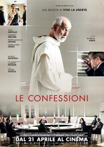 Le confessioni 修道士は沈黙する