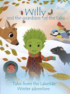 レイクサイド物語: ウィリーと湖の守り人たち