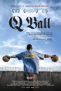 Q Ball Q Ball -塀の中のバスケチーム-