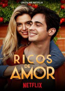 Ricos de Amor リッチな僕が恋したら
