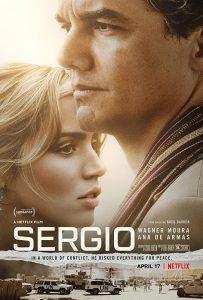 Sergio セルジオ: 世界を救うために戦った男
