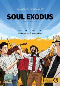 Soul Exodus クレズマー: 魂の音楽