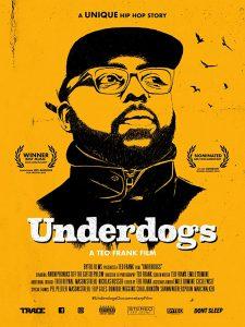 Underdogs アンダーグラウンド・ヒップホップ