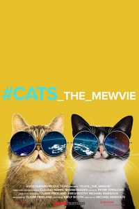 #cats_the_mewvie ニャン THE MOVIE