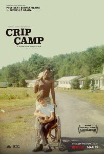 crip camp ハンディキャップ・キャンプ: 障がい者運動の夜明け