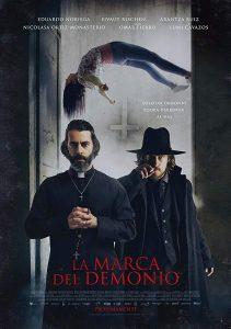 マーク・オブ・ザ・デビル La Marca del Demonio