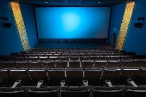 公開中の洋画の劇場情報
