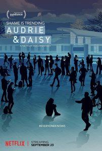 Audrie & Daisy オードリーとデイジー