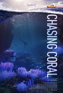 Chasing Coral チェイシング・コーラル -消えゆくサンゴ礁-