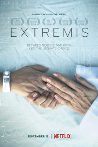 Extremis 最期の祈り