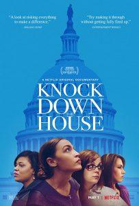 Knock Down the House レボリューション -米国議会に挑んだ女性たち-