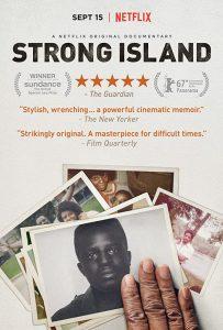 Strong Island ストロング・アイランド
