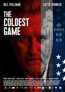 The Coldest Game ザ・コールデスト・ゲーム