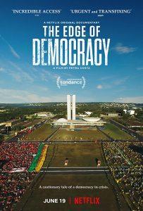 The Edge of Democracy ブラジル -消えゆく民主主義-